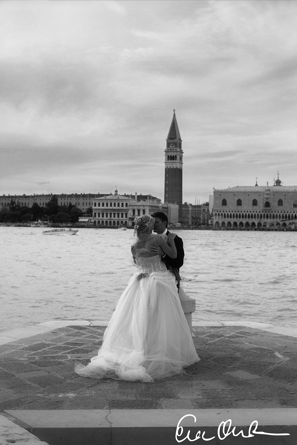 Engagement photographer venice in Italy
